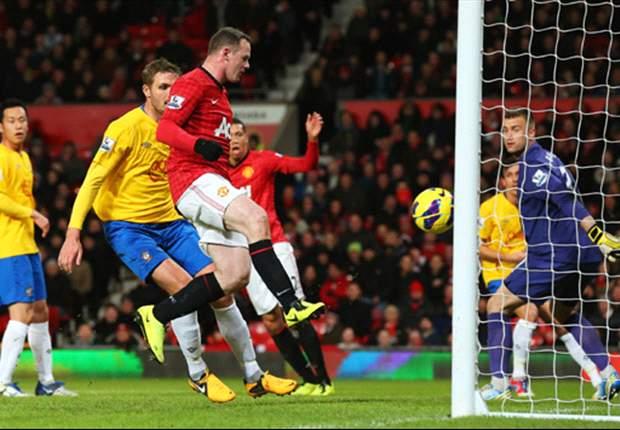Wayne Rooney will keine Elfmeter mehr schießen