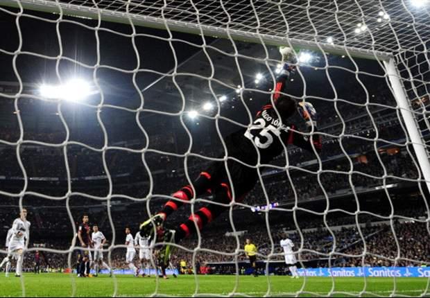 Real Madrid Jelaskan Mengapa Mainkan Diego Lopez