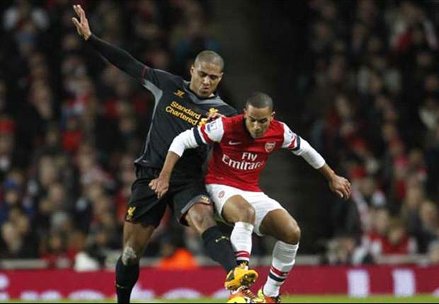 Arsenal 2-2 Liverpool: Tablas que alejan Europa