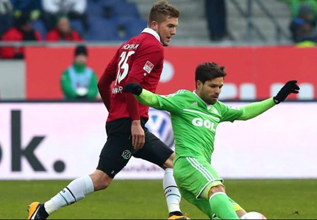 VfL Wolfsburg: Diego und Simon Kjaer zurück im Training