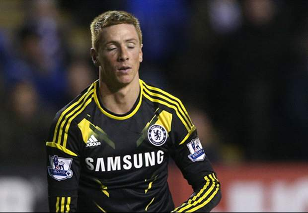 Fernando Torres axed from Spain squad for Uruguay friendly