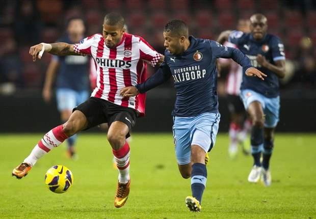 "Lens: ""PSV moet iets rechtzetten"""
