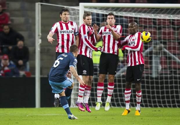 Wedtip: Feyenoord - PSV