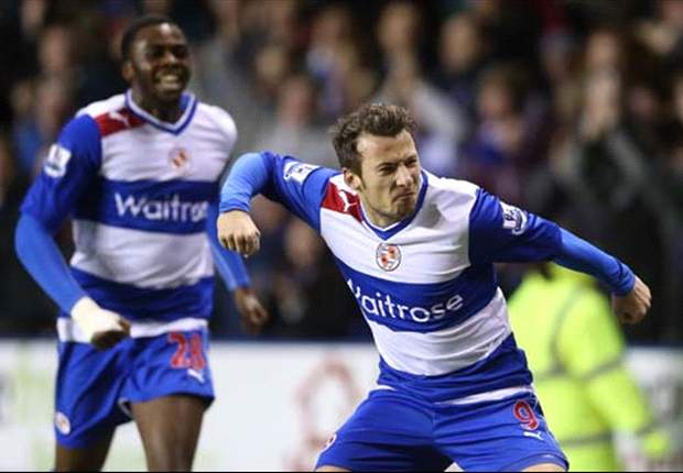 Le Fondre joins Cardiff from Reading