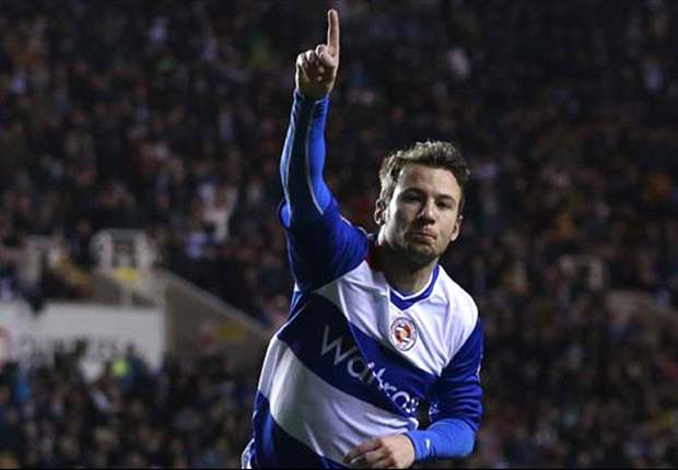 Reading's Le Fondre frustrated with super sub tag