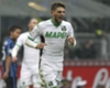 Berardi: Sassuolo can seal survival and push for Europe