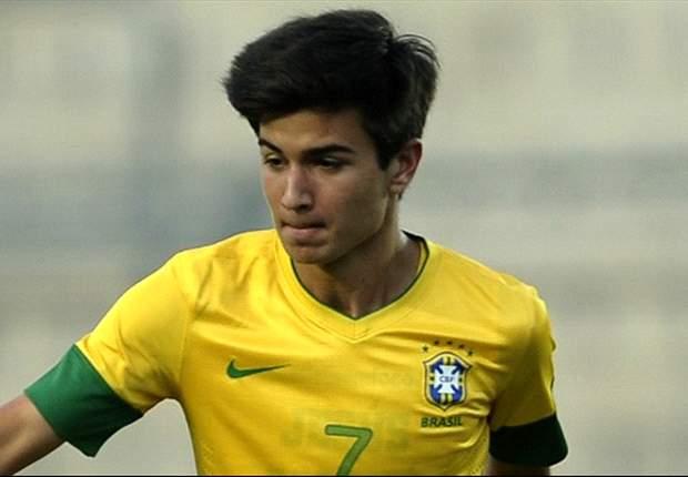 Sem ir para a Juventus, Mattheus vive momento complicado no Flamengo