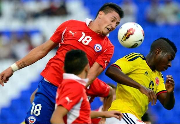 La Roja se juega su clasificación en nuevo horario