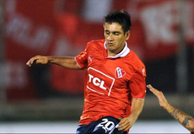 Paulo Rosales rescindió y se va a Brasil