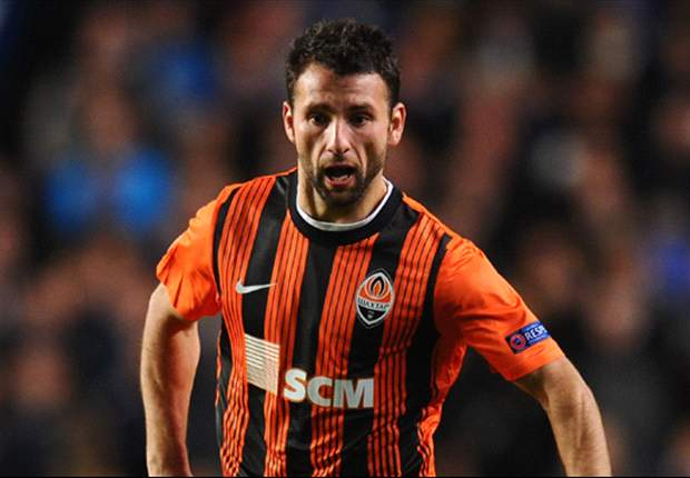 Rat: Shakhtar Donetsk can reach Champions League final