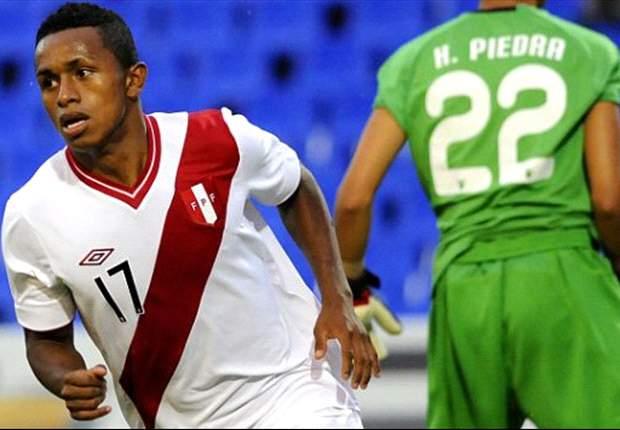 Perú buscará el boleto al Mundial ante Chile