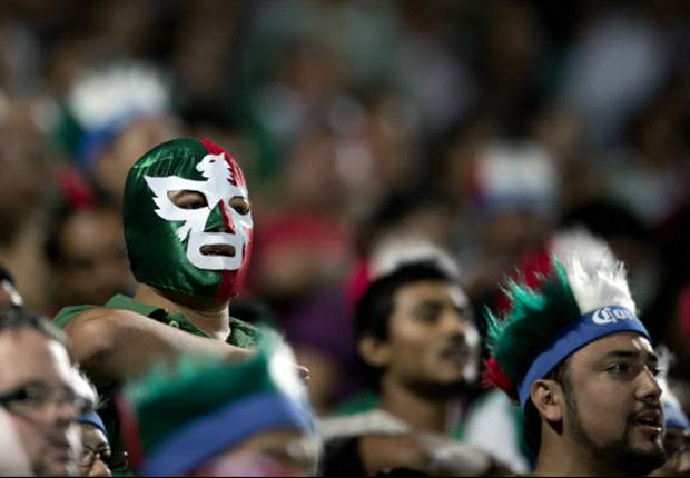 "Duncan Tucker: ""Ilusión Nacional"" explores Mexico's addiction to the beautiful game"