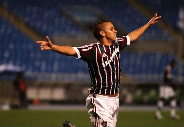 Fluminense 2 x 2 Friburguense: Tricolor leva susto, mas consegue empate no Engenhão