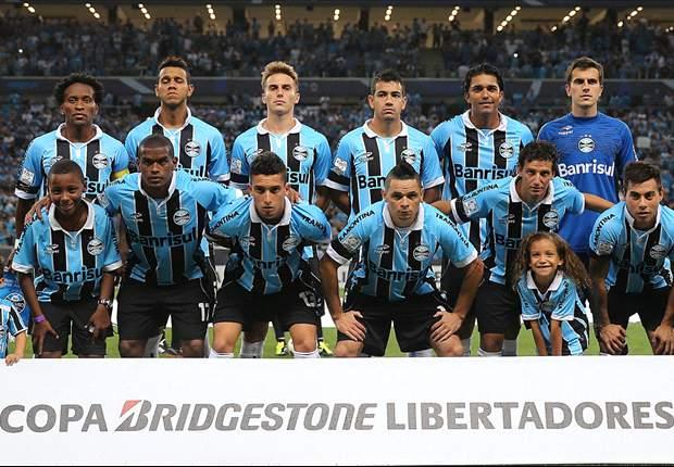 Grêmio x Huachipato: Na Arena, Tricolor quer confirmar favoritismo e largar bem na Libertadores