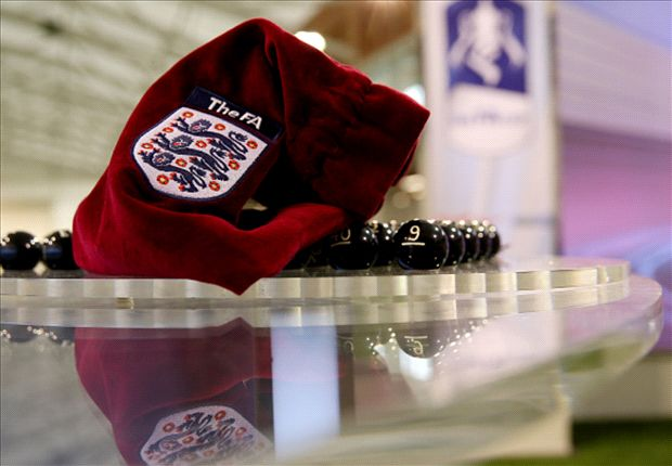 When is the FA Cup fourth round draw?