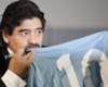 Maradona: Juve Luar Biasa Hoki!