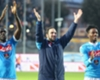 Maradona urges winter champion Napoli to win Scudetto