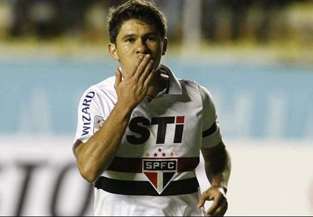São Paulo 0 x 0 Ponte Preta: Tricolor joga mal em um Morumbi vazio