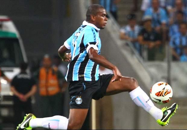 De virada, Grêmio perde para o Juventude