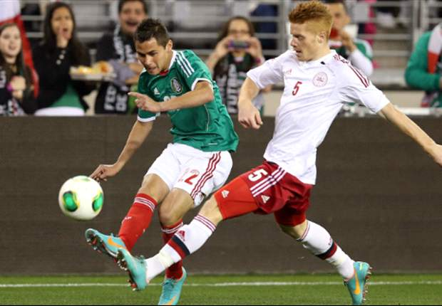 Eric Gomez: El Tri's draw teaches golden generation some tough lessons