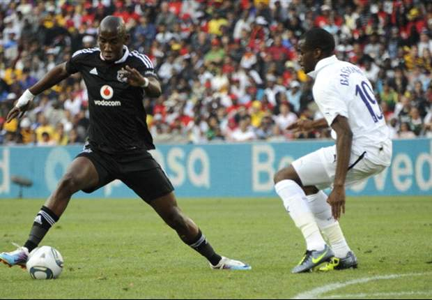 Orlando Pirates 1-0 Platinum Stars: Bucs maintain their winning run