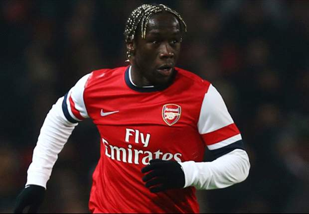 Sagna at loggerheads with Arsenal as he edges close to exit door