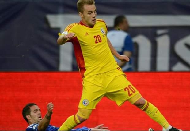 Stuttgart verpflichtet Rumänen Alexandru Maxim