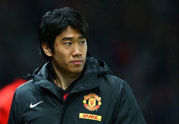 Ferguson: 'Kagawa tem lutado para se adaptar à Premier League'