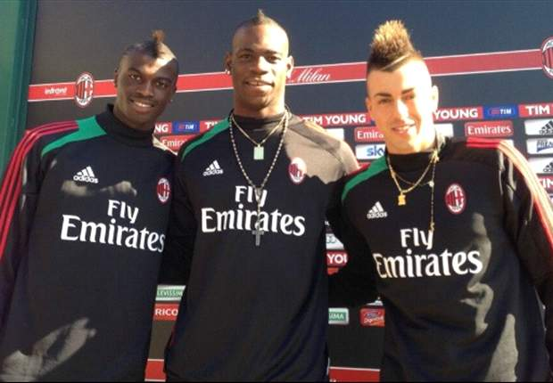 Balotelli was the best signing of the window, says Lippi