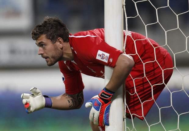 Nordfeldt hoopt op basisplek tegen Argentinië