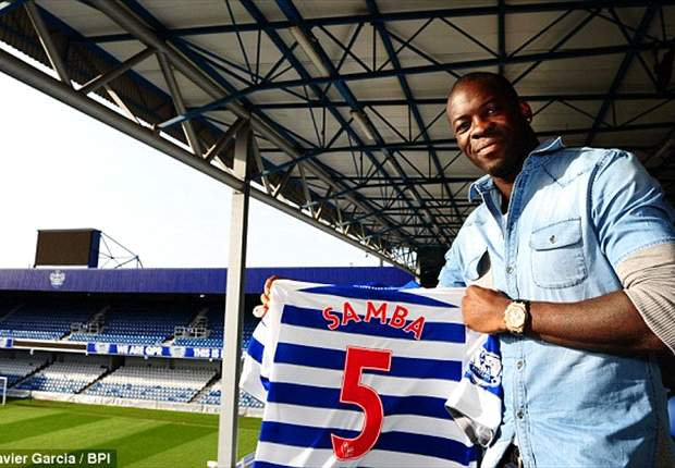 Word on the Tweet: Deadline Day madness takes over and Samba shares joy at QPR move