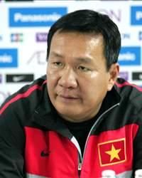 Hoàng Văn Phúc, Vietnam Internasional