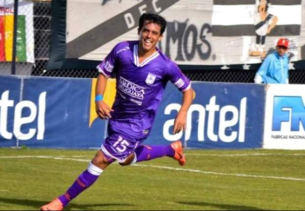 Diego Rodríguez será cedido al Udinese