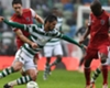 VIDEO: That did not go as planned for Bryan Ruiz