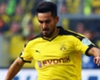 Reus, Gundogan doubtful for BVB