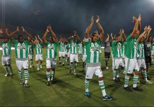 Según la IFFHS, Atlético Nacional es el mejor equipo de Colombia en el siglo XXI