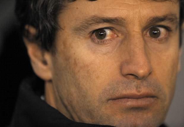 Domingos Paciencia deja el Deportivo de La Coruña