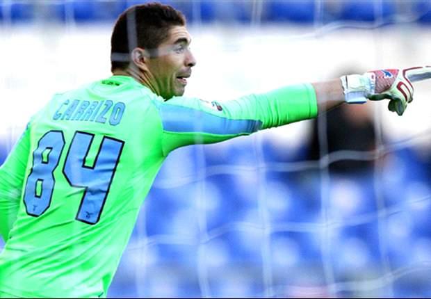 Juan Carrizo: Kehormatan Besar Bergabung Dengan FC Internazionale