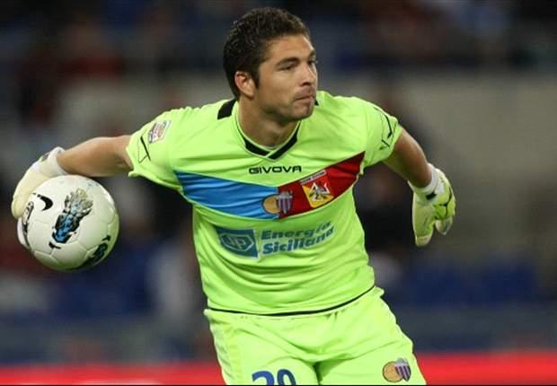 Ancora un colpo in entrata per l'Inter: dalla Lazio arriva Carrizo, il nuovo vice-Handanovic