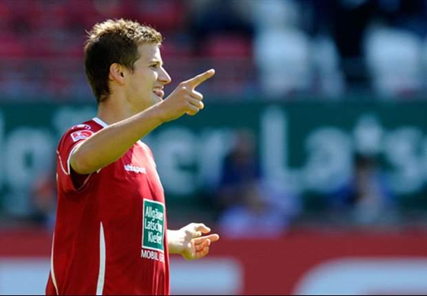 Freiburg verpflichtet Kaiserslauterns Hendrick Zuck
