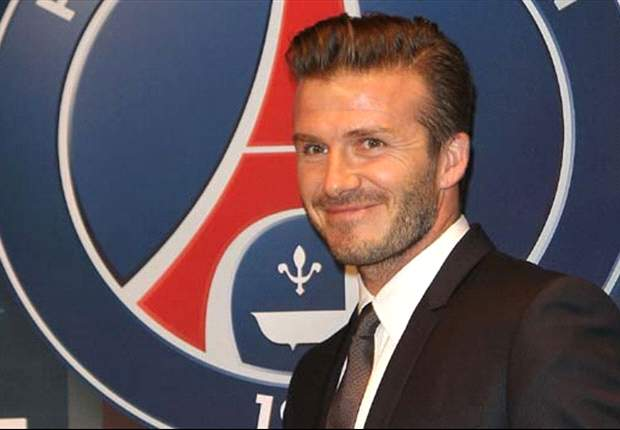 ANALISIS: Menanti Dampak David Beckham Bersama Paris Saint-Germain