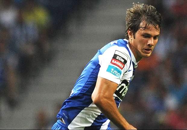 Palmeiras anuncia a contratação de Kléber, do Porto