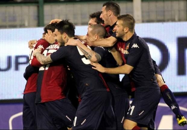 Cagliari - Milan op alternatieve locatie
