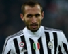 Chiellini: No Scudetto favourites