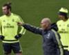 Strategi Zidane Sumber Masalah Madrid?