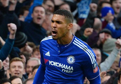 Loftus-Cheek: Chelsea's one-club man?