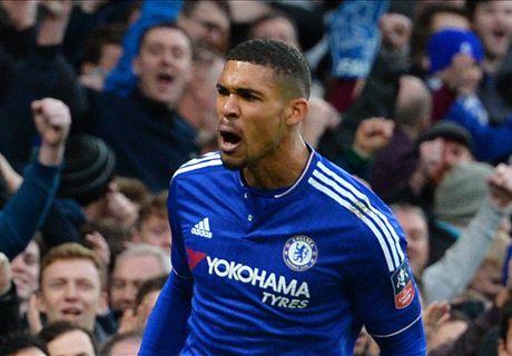 Loftus-Cheek: Chelsea's next one-club man?