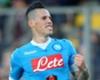 Serie A Top-5: Hamsik mit Köpfchen