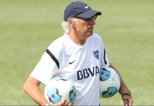Bianchi definió los que viajan a Córdoba