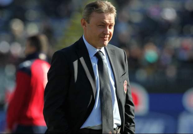 """Pulga potrà guidare il suo Cagliari restando in Sardegna: """"Lo dobbiamo alla sportività del Milan, sia festa di sport"""""""